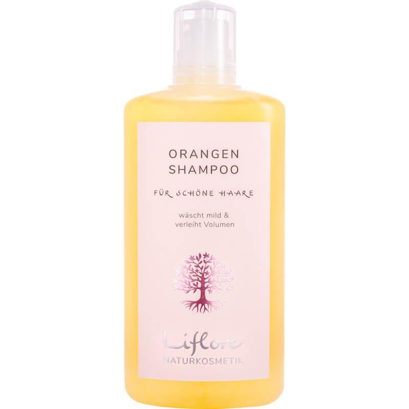 Orangen Shampoo