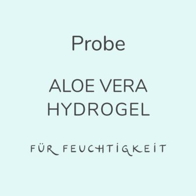 Probe Aloe Vera Hydrogel