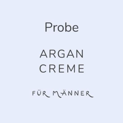 Probe Argan Creme