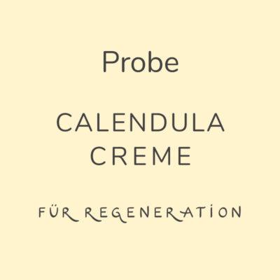Probe Calendula Creme
