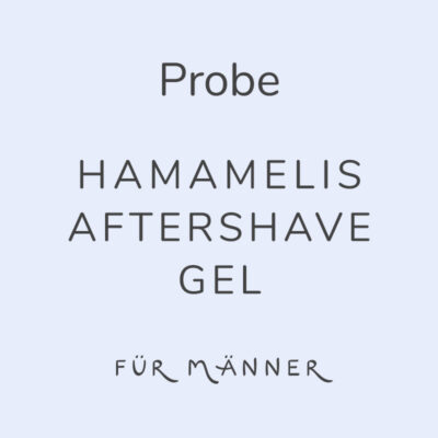 Probe Hamamelis Aftershave Gel