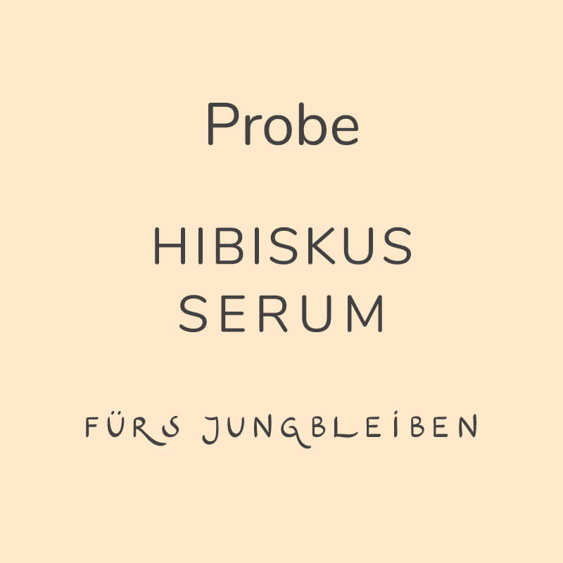 Probe Hibiskus Serum