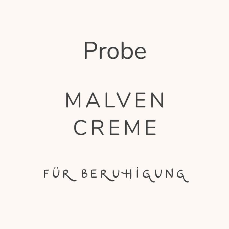 Probe Malven Creme