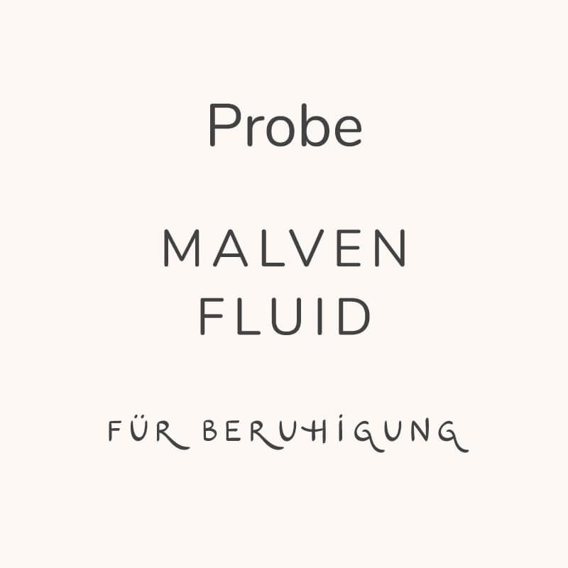 Probe Malven Fluid